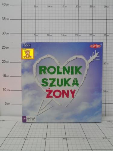 GRA ROLNIK SZUKA ŻONY 6416739551364