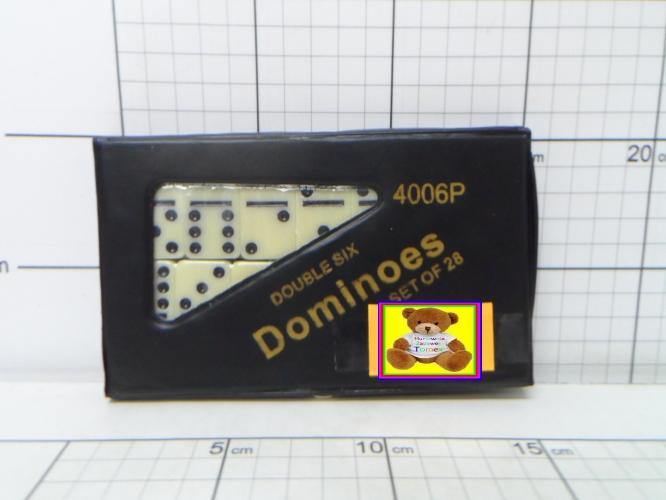 DOMINO 8601506221214